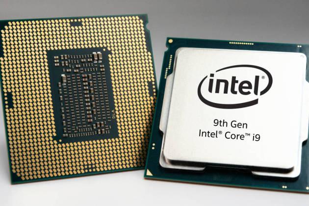 Intel lance les processeurs Core deneuvième génération